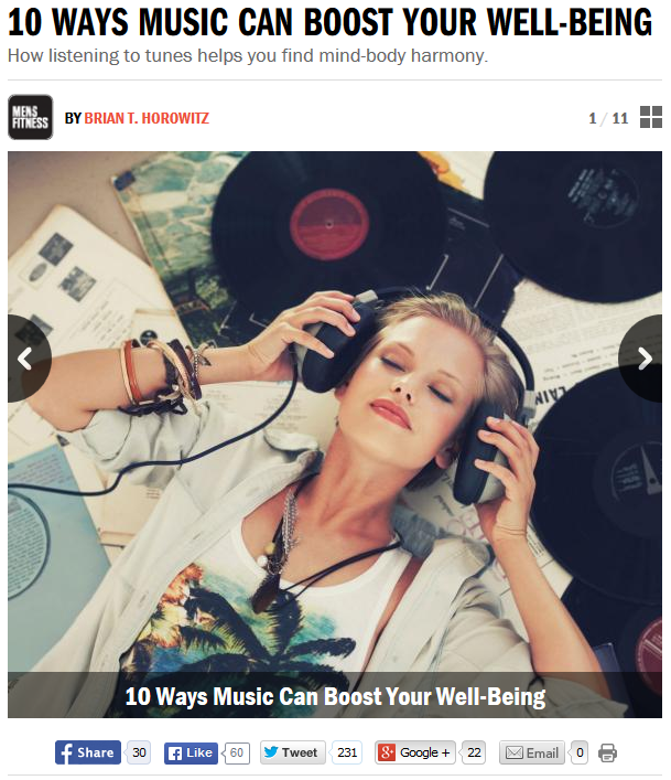 http://www.mensfitness.com/life/entertainment/10-ways-music-can-boost-your-well-being