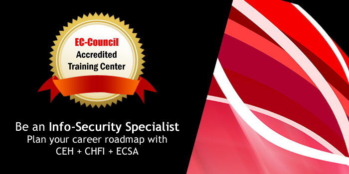 Become Hacker with Student Shelter In Computers Offers EC-Council CEH , CHFI , ECSA