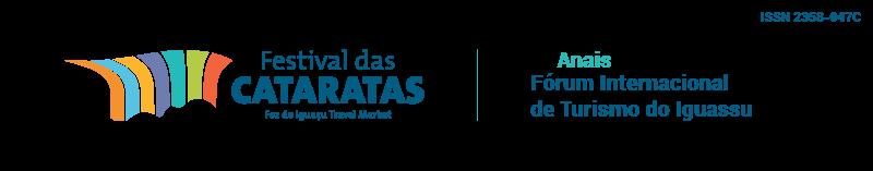 Fórum Internacional de Turismo do Iguassu