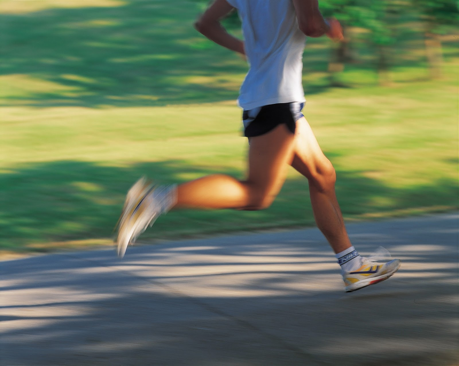 Why Begin A Running Program
