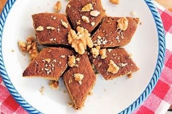 Pekmezli kurabiye tarifi Yapımı