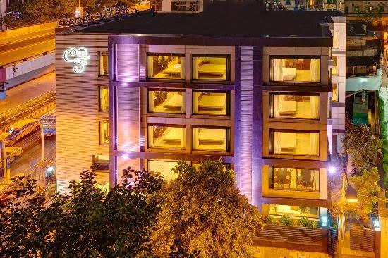 Kolkata Boutique Hotels
