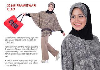 Katalog Jilbab Praktis Meidiani Ramadhan 2012 Halaman 10