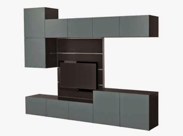 Meuble tv ikea meuble tv - Ikea meuble tv angle ...