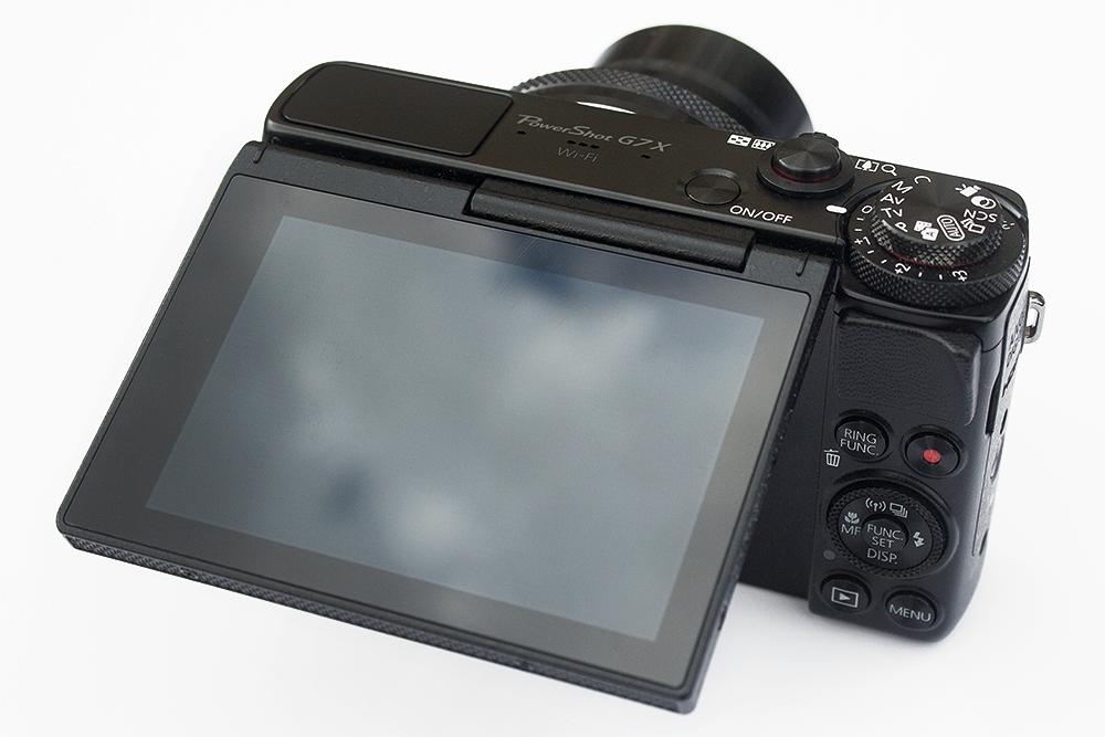 Canon PowerShot G7X Mark-II Hadir di Indonesia