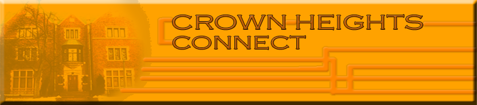 Crown Heights Connect