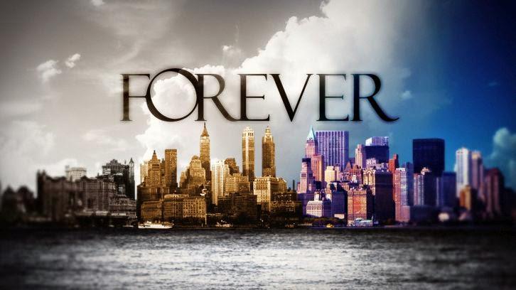 Forever - Episode 1.11 - Skinny Dipper - Sneak Peek 2