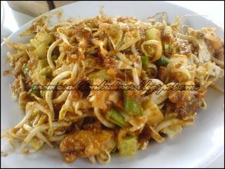 Resep Masakan | Karedok