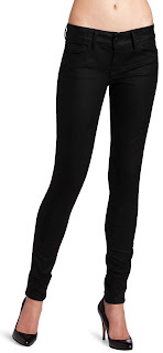 for skinny woman jeans fashion