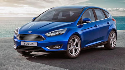 Harga Mobil Ford New Fiesta