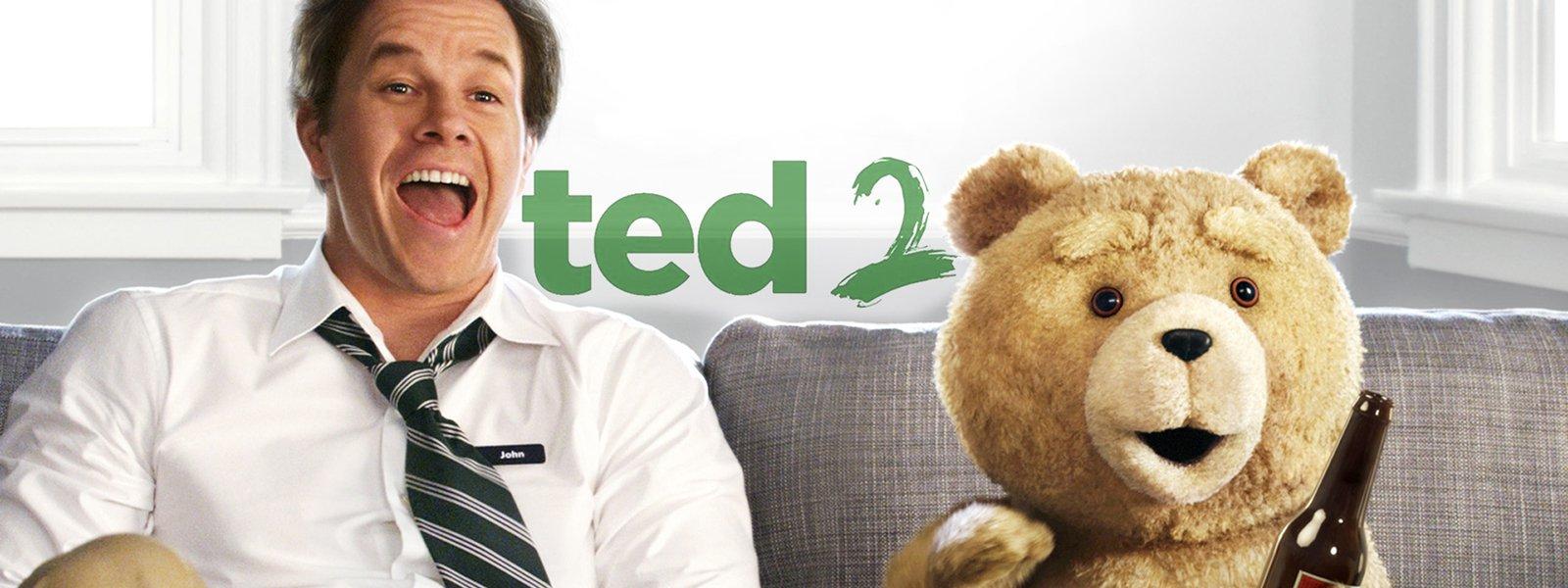 Chú Gấu Ted 2 - Ted 2 - 2015