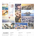 Responsive Portfolio WP Theme Perfect for photographers, designers and artists