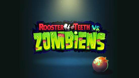 Rooster Teeth vs. Zombiens Apk Obb