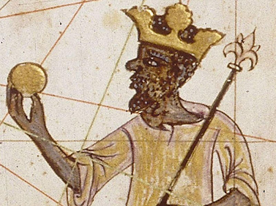 MEET MANSA MUSA I OF MALI - THE RICHEST HUMAN BEING IN ALL HISTORY