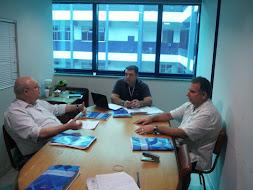 Reuniões do N.D.E.