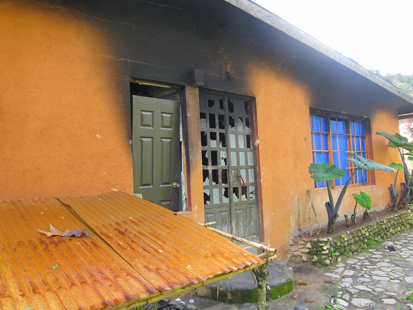Eloxochitlan, Oaxaca, December 14, Violence, Elisa Zepeda