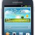 مواصفات ومميزات وأسعار جهاز سامسونج جالاكسي فيم ديوس مزدوج الشريحة الجديد Samsung Galaxy Fame Duos GT-S6812