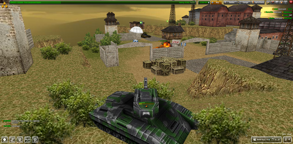 Игре танк игру world of tanks blitz