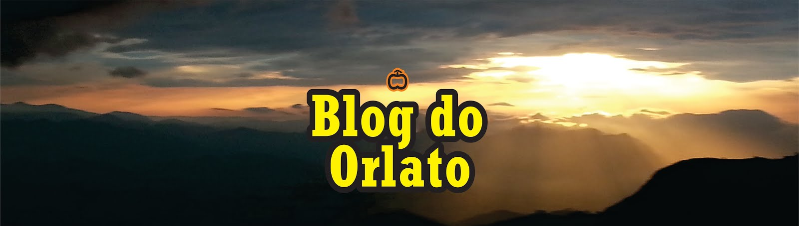 BLOG DO ORLATO