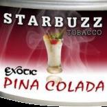 STARBUZZ EXOTIC PINA COLADA HOOKAH SHISHA TOBACCO