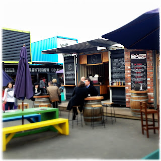 Cafés Re:START Mall