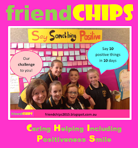 Student friendCHIPS blog