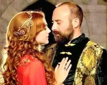 King Suleiman ANTV, Serial Film Terbaru yang Islami