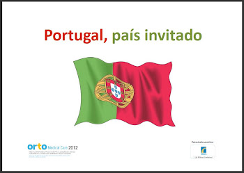 Portugal na Orto Medical Care 2012