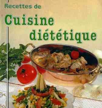 la cuisine alg rienne recettes de cuisine dietetique. Black Bedroom Furniture Sets. Home Design Ideas
