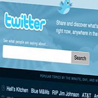 Cara Melihat Statistik Twitter Orang Lain
