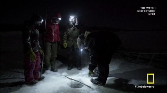 Life below zero season 5 episode 3 out of control daily tv