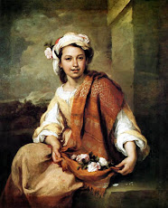 BARTOLOME ESTEBAN MURILLO