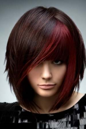 Hair Color  Cuts on Hair Color Ideas 2012 2013   Fashion Trends 2012 To 2013
