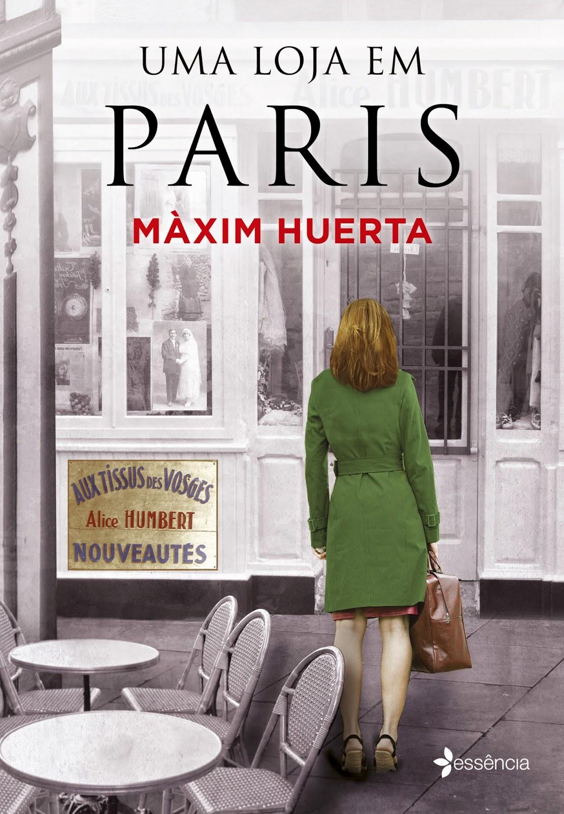 Maxim-Huerta