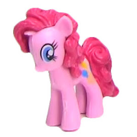 MLP Chocolate Egg Figure Pinkie Pie Figure by Confitrade