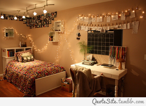 Camere Tumblr Natalizie : Decorare camera stile tumblr u2013 idea dimmagine di decorazione