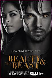 Assistir Beauty and the Beast 1ª Temporada Legendado Online
