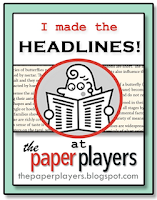 The Paper Players Challenge #238