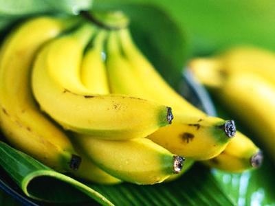manfaat buah pisang, pisang