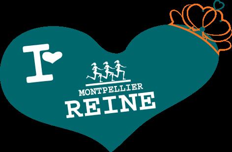 La Course la Montpellier Reine