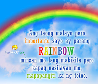 Tagalog Friendship Text Messages and Pinoy Friends SMS Quotes