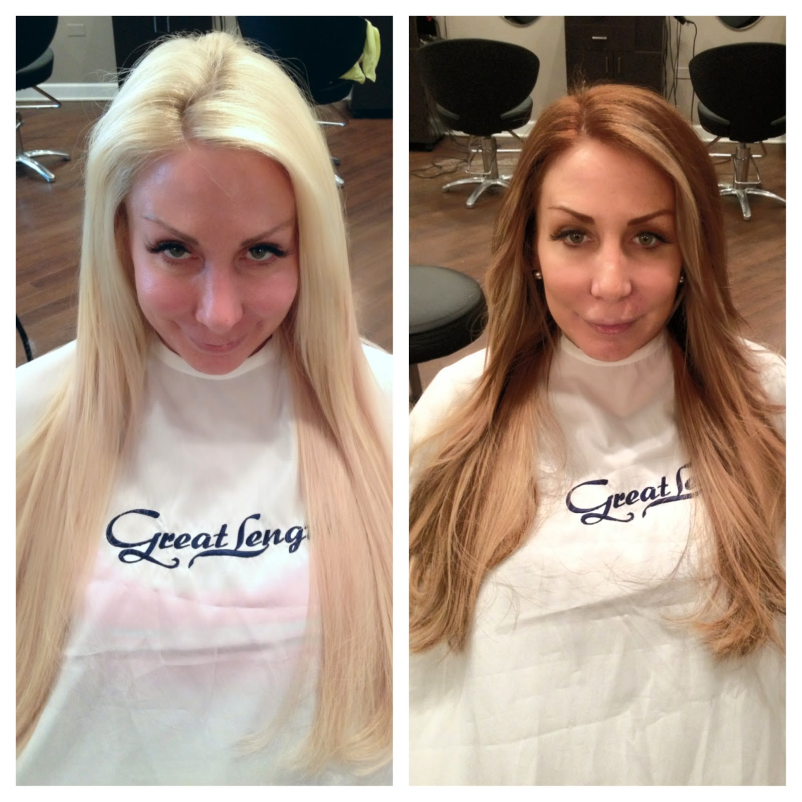 Gl Apps The Newest Great Lengths Usa Hair Extensions In Chicago