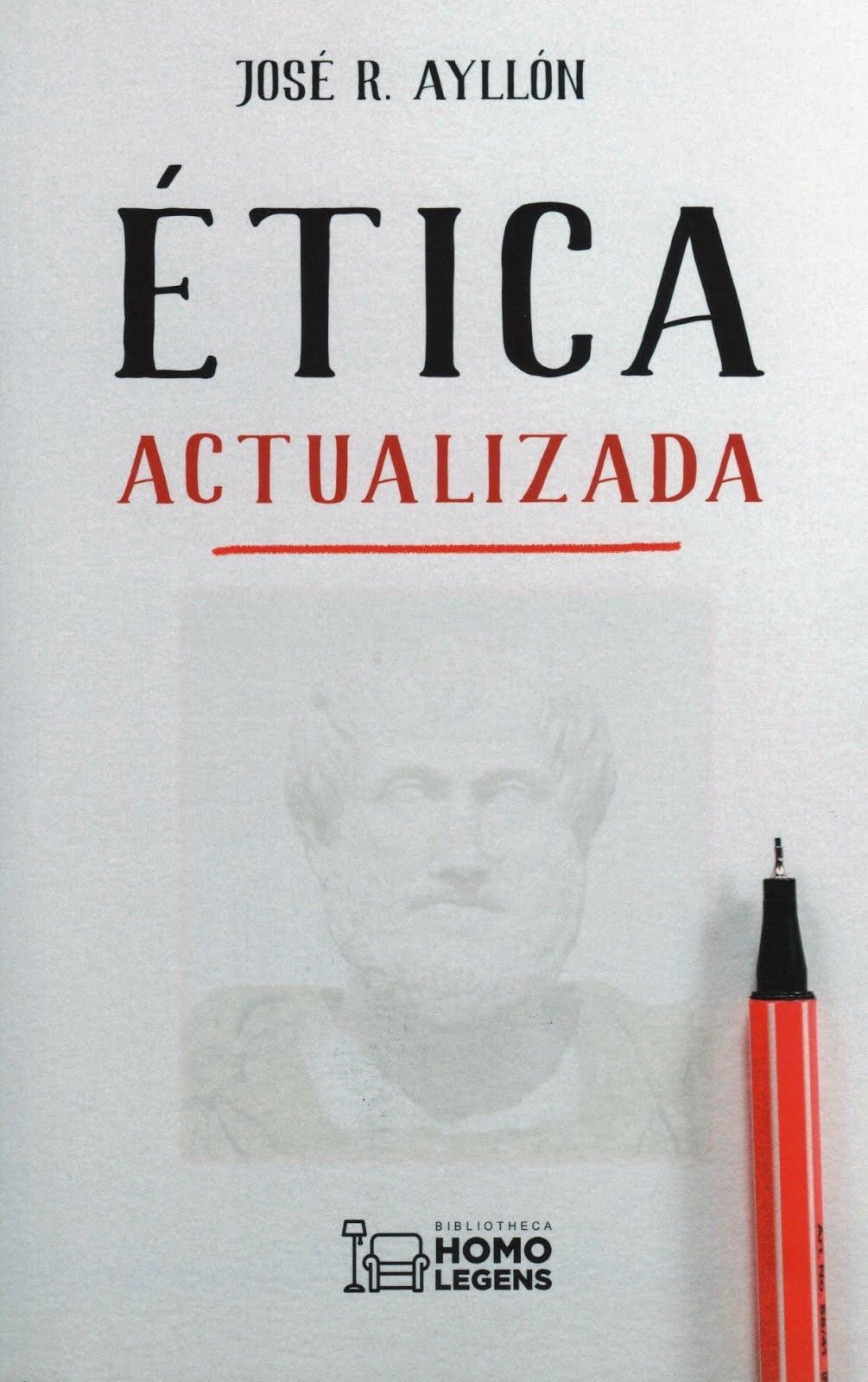José R. Ayllón (Ética Actualizada)