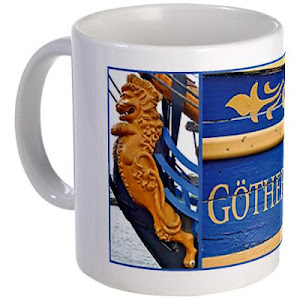 GOTHENBURG MUGS