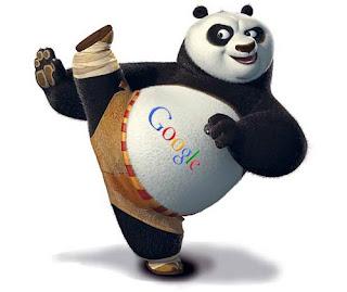 Google Panda Update 22 Januari 2013