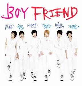 Boyfriend !!