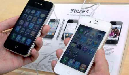 iPhone 5 Will Death And Paving Way For iPhone 5C