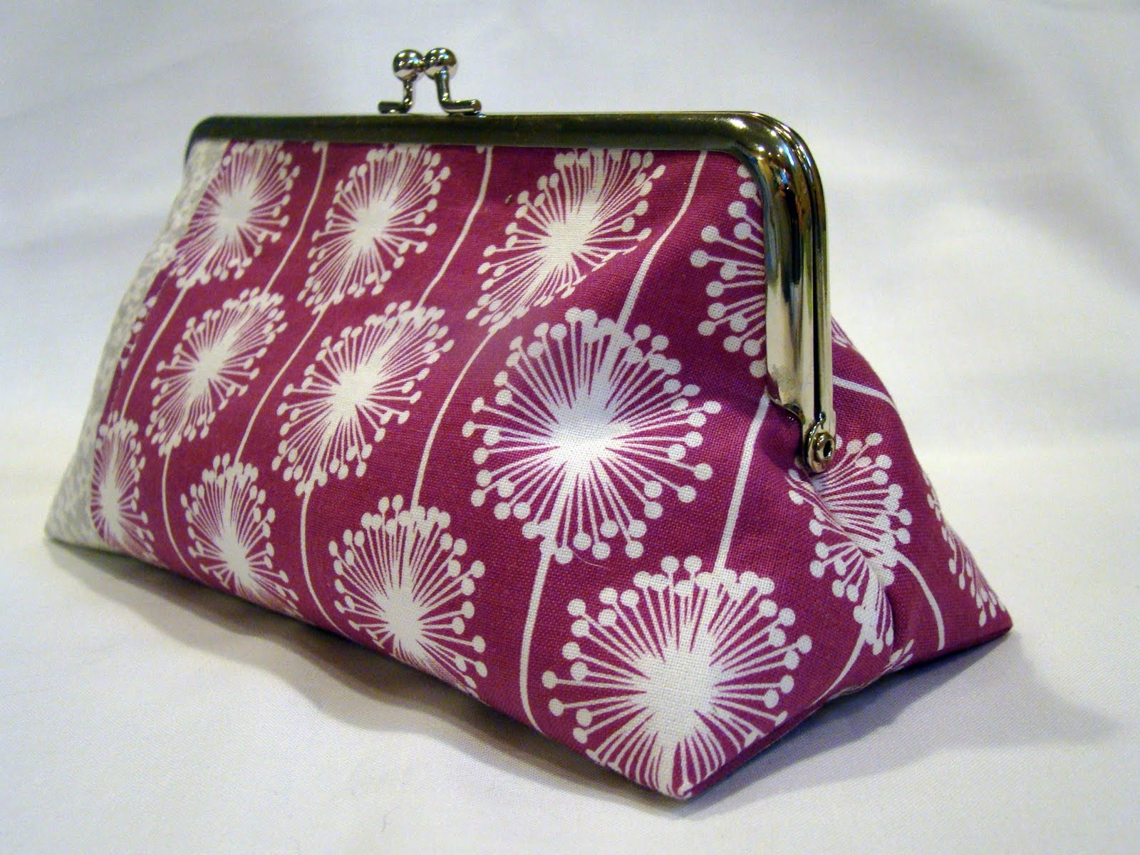 Pursepatterns : The Lin Bag (Free Purse Pattern) ? Craft Apple