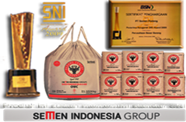 Iklan Pt. Semen Padang