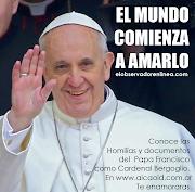 Bienvenido, Francisco, Papa untitled